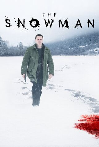 The Snowman (2017) Main Poster