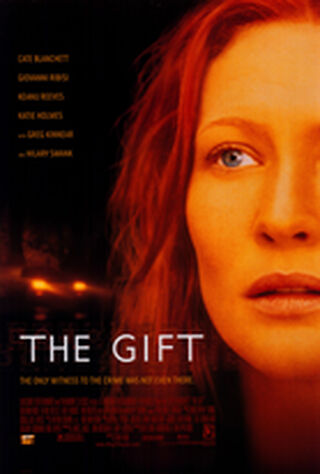 The Gift (2001) Main Poster