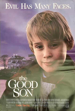 The Good Son (1993) Main Poster