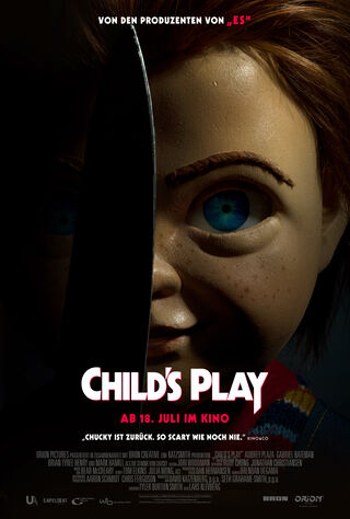 Child's Play (2019) Main Poster