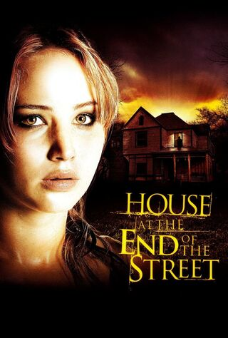 House At The End Of The Street (2012) Main Poster