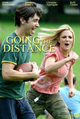 Going The Distance (2010) Main Poster