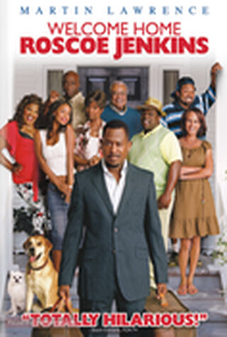 Welcome Home, Roscoe Jenkins (2008) Main Poster