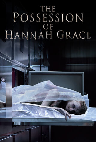 The Possession Of Hannah Grace (2018) Main Poster