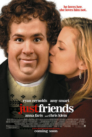 Just Friends (2005) Main Poster