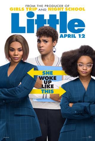 Little (2019) Main Poster