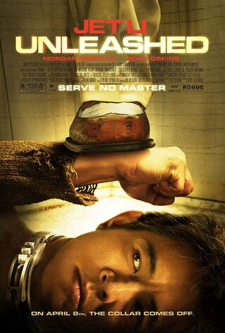 Unleashed (2005) Main Poster