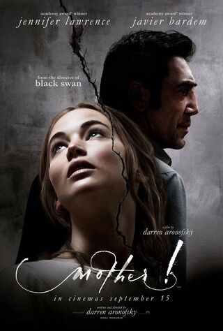 Mother! (2017) Main Poster