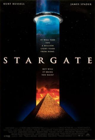 Stargate (1994) Main Poster