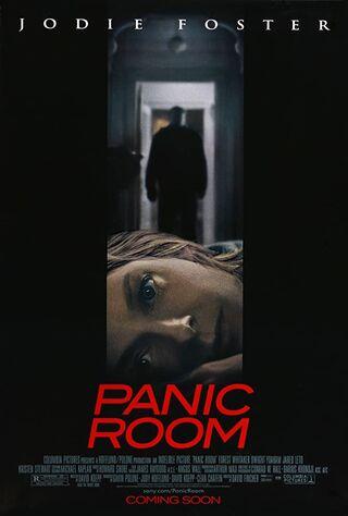Panic Room (2002) Main Poster
