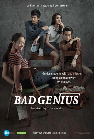 Chalard Games Goeng (2017) Main Poster