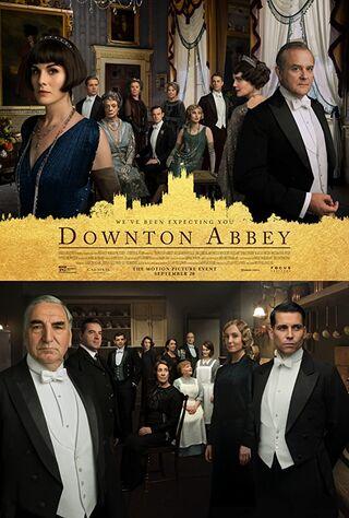 Downton Abbey (2019) Main Poster