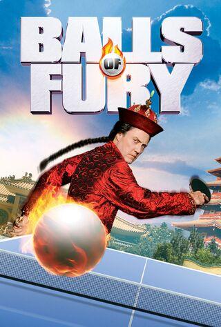 Balls Of Fury (2007) Main Poster