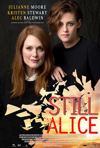 Still Alice (2015) Main Poster