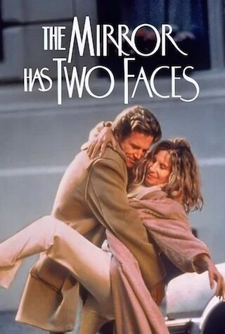 The Mirror Has Two Faces (1996) Main Poster