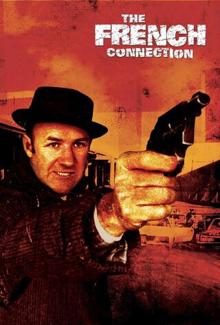 The French Connection (1971) Main Poster
