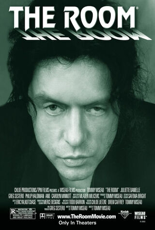 The Room (2004) Main Poster