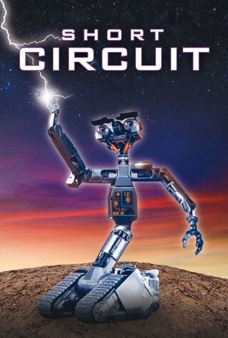 Short Circuit (1986) Main Poster