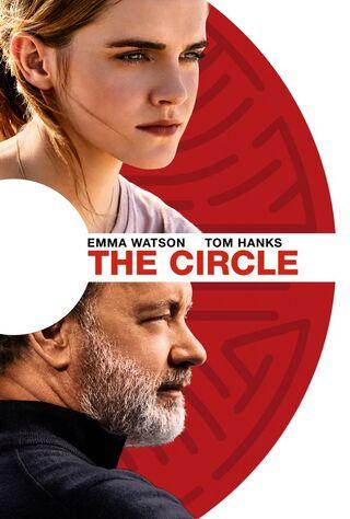 The Circle (2017) Main Poster