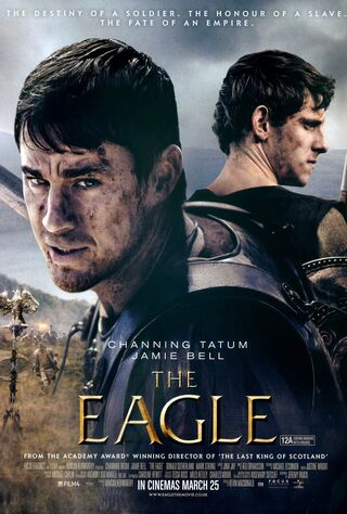 The Eagle (2011) Main Poster