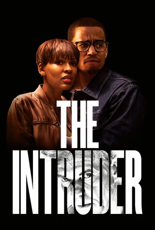 The Intruder (2019) Main Poster