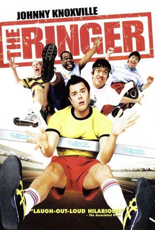 The Ringer (2005) Main Poster