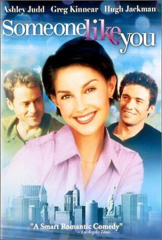Someone Like You (2001) Main Poster