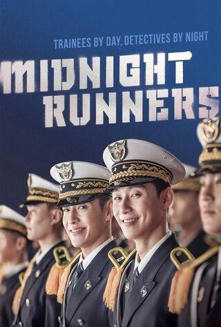 Midnight Runners (2017) Main Poster