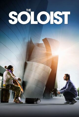 The Soloist (2009) Main Poster