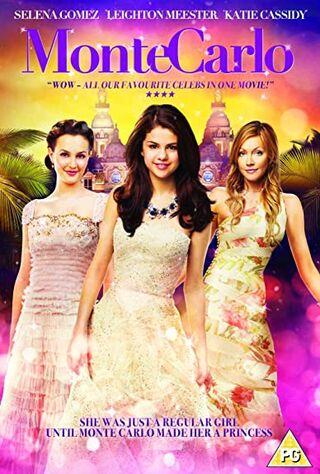 Monte Carlo (2011) Main Poster