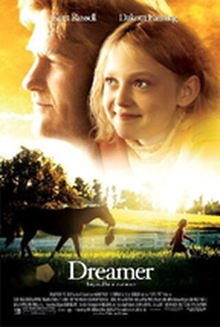 Dreamer: Inspired By A True Story (2005) Main Poster