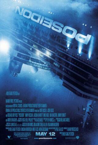 Poseidon (2006) Main Poster