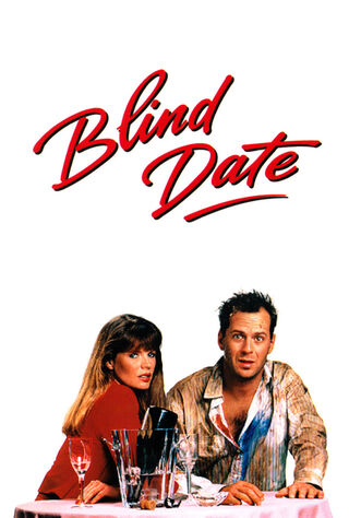 Blind Date (1987) Main Poster