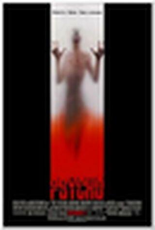 Psycho (1998) Main Poster