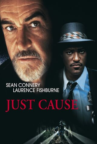 Just Cause (1995) Main Poster