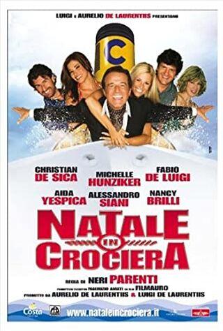 Natale In Crociera 2007 (2007) Main Poster