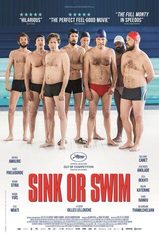 Sink Or Swim (2019) Main Poster