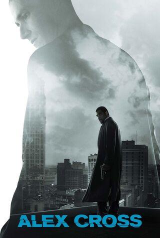 Alex Cross (2012) Main Poster