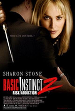 Basic Instinct 2 (2006) Main Poster