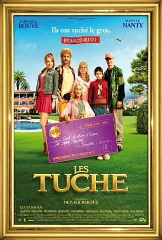 Les Tuche 2: The American Dream (2016) Main Poster