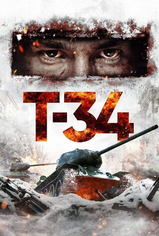 T-34 (2019) Main Poster