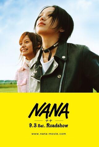 Nana (2008) Main Poster
