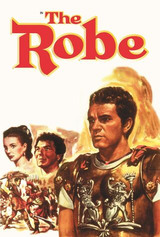 The Robe (1953) Main Poster