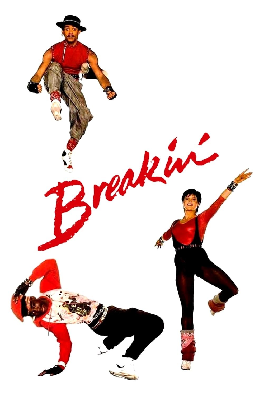 Breakin' (1984) Main Poster