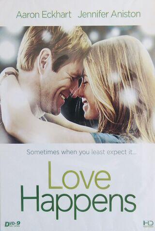 Love Happens (2009) Main Poster