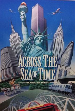 Across The Sea Of Time (1995) Main Poster